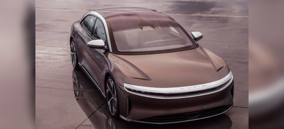 Interesting Facts about Lucid Air Electric Car