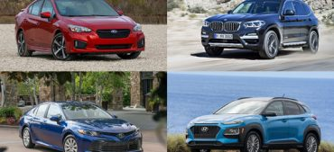 Top 9 Safest Cars in the World 2021