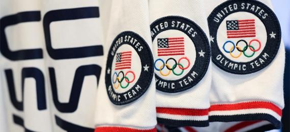 USA for Tokyo Olympics