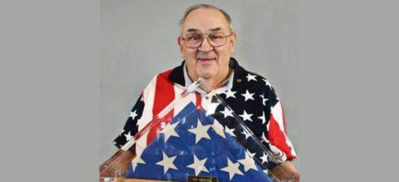 Heft- 50-Star-Flag