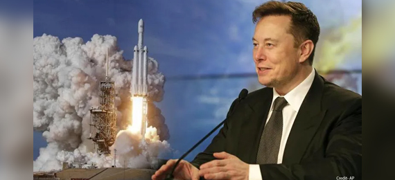Interesting Facts about SpaceX and Elon Musk