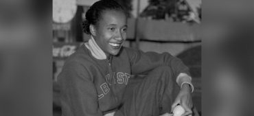 Who Was the First Black Woman to Win an Olympic Gold Medal?