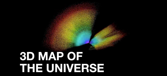 Interesting Facts about Largest 3rd Map of the Universe