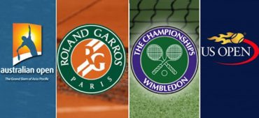 What's the Last Grand Slam Tennis Tournament Played in a Calendar Year?