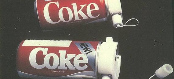 Coca-Cola in Space