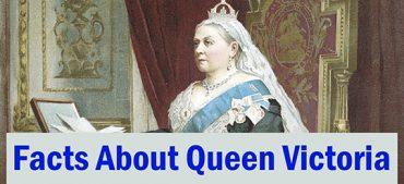 25 Surprising Queen Victoria Facts