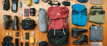 Hiking Essentials: Things to Keep In Your Backpack before Hiking