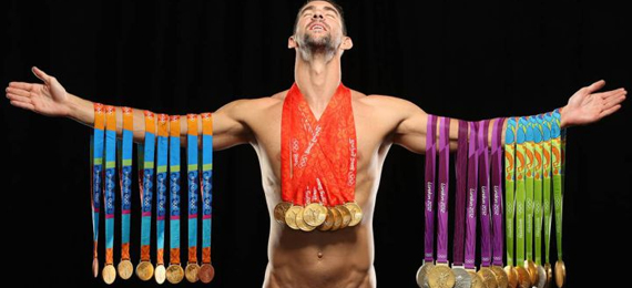 olympian-with-most-medals