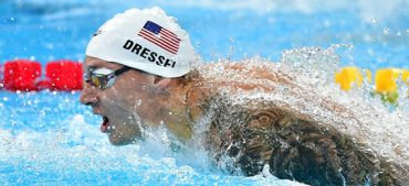 Facts about New Olympic Swimming Records