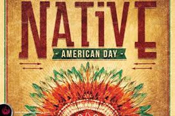 How to Celebrate Native American Day
