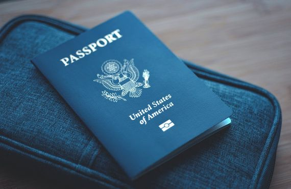 where can US citizens travel without a visa