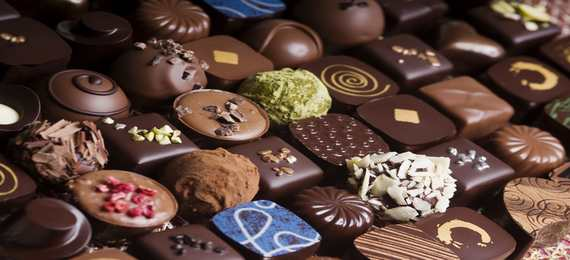 chocolate-manufacture