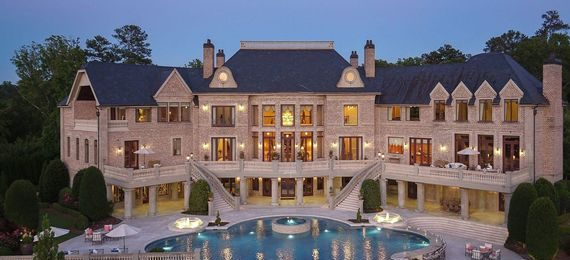 7 Most Expensive & Biggest Houses in the World
