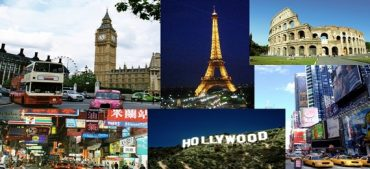 The Most Fashionable Cities in the World