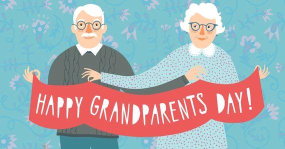 Grandparents Day Ideas