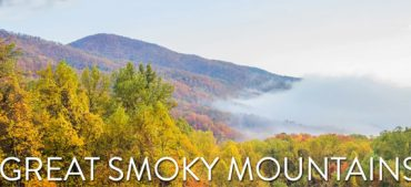 Great Smoky Mountain Adventures You Shouldn't Miss