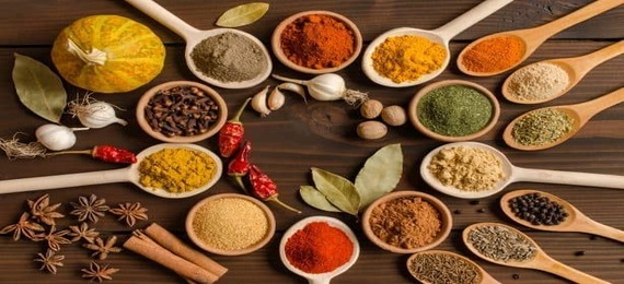 top spice exporters in the world