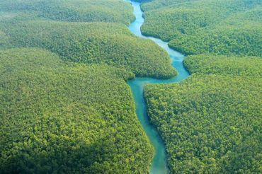 The Most Fascinating Unexplored Places on Earth