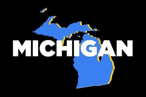 weird Laws in Michigan