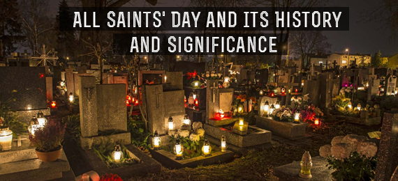 All Saints Day 2021: Find the History and Significance