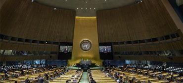 UN General Assembly 2021 Insights: What You Need to Know