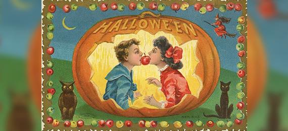 10 Halloween Rituals That Shouldn't Exist