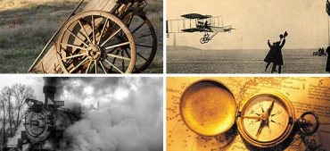 Top 10 Inventions That Changed the World Forever