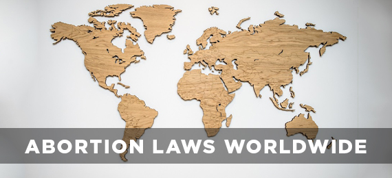 Abortion Laws Worldwide That You Should Know