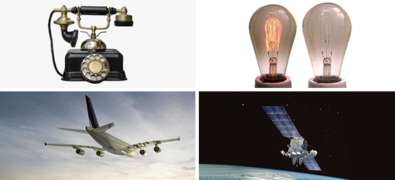 Ten Most Important Inventions That Are Still Popular Today