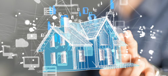 Upgrade Your Home with Smart Home Technology