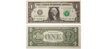 Hidden Messages behind the Life of a Dollar Bill