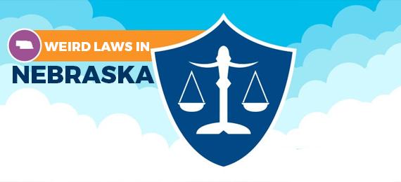Ten Weird Laws in Nebraska that Still on the Books