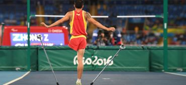 Most Emotional Paralympic Moments in Tokyo 2020