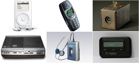 6 Technical Gadgets That Changed the World