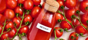 Ketchup Was Used as Medicine! Say What?