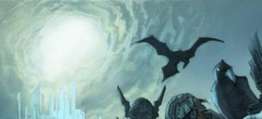 The Norse Mythology: Do You Know These Norse Gods?
