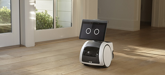 Amazon Launches Astro Home Robot: Here's What You Should Know