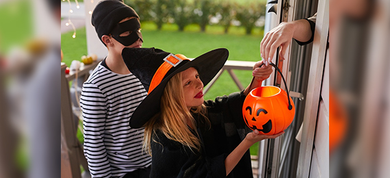 Everything You Wanted to Know about History of Trick or Treating