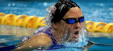 Get to Know the Paralympian with Most Medals