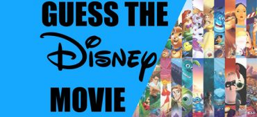 Guess the Box-Office Film by Disney Studios
