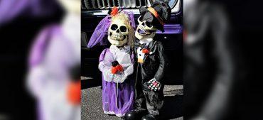 Halloween origin:In Which Country Did Halloween Originate?