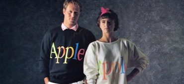 Incredible Facts about Apple Clothing Line