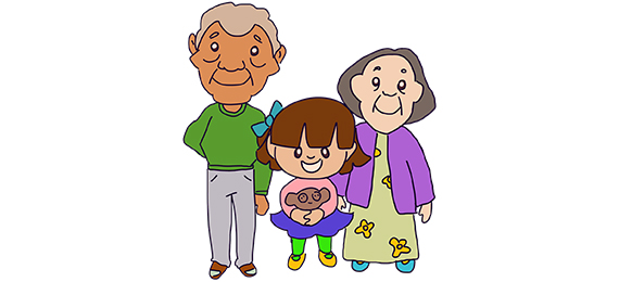 facts about Grandparents' Day