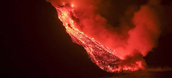 La Palma Volcano Eruption 2021: Here's What You Need to Know