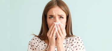 Myths and Facts about Sneezing