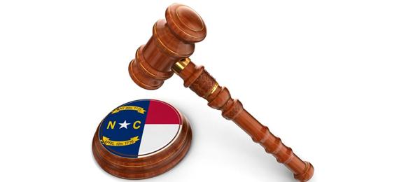 weird laws in North Carolina