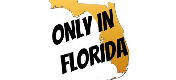 Why Is Florida So Weird? Here Are 25 Laws That Justify It