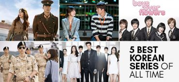 5 Best Korean Series of All Time