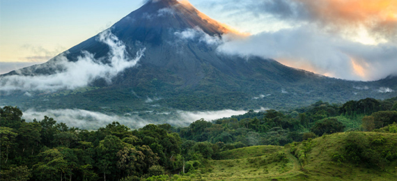 What is Costa Rica famous for? Find the Mind-Blowing Facts