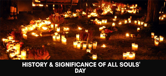 All Souls' Day 2021: History & Significance of All Souls' Day